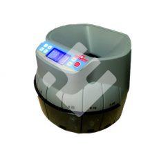 powermill metal para sayma makinası