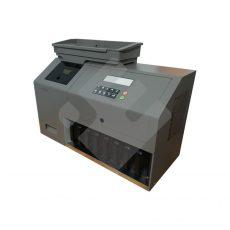 Cashmax Procoin 330 Metal Para Sayma Makinası