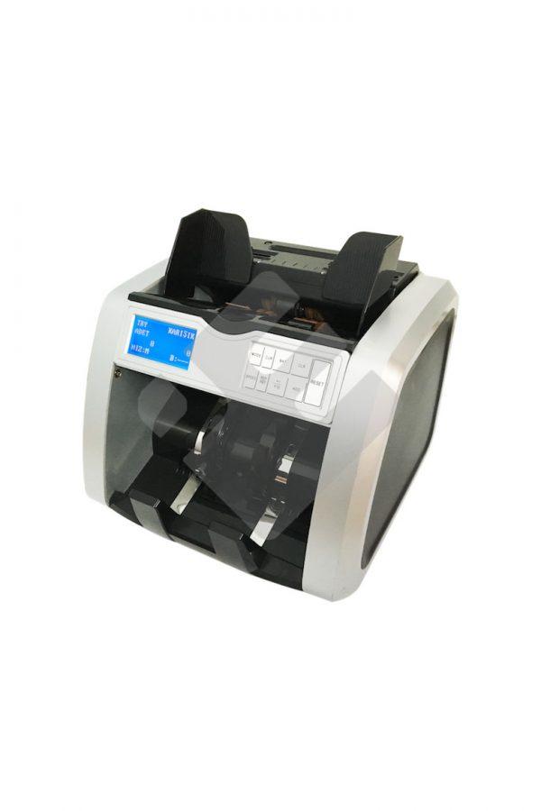 Double Power 7000 Karışık Para Sayma Makinası