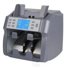 st 4000 iki katlı para sayma makinesi