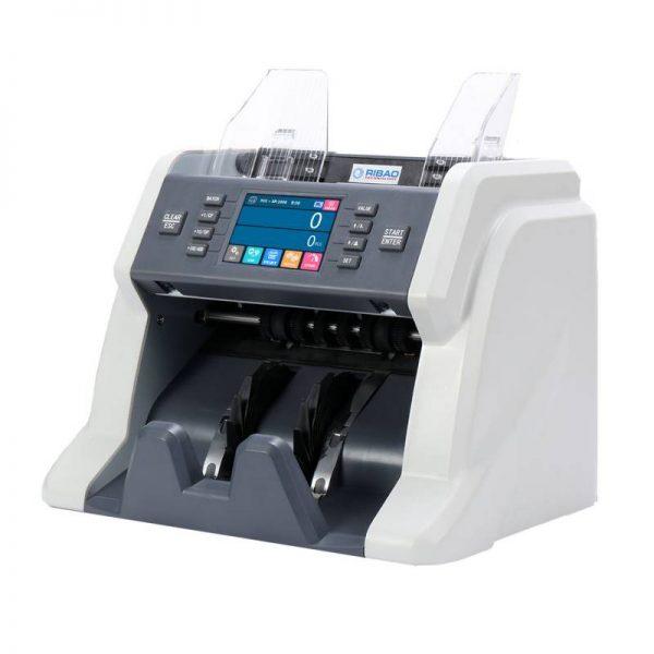 ribao bc 55 çift cıslı karışık para sayma makinesi